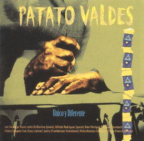 Carlos Patato Vaides